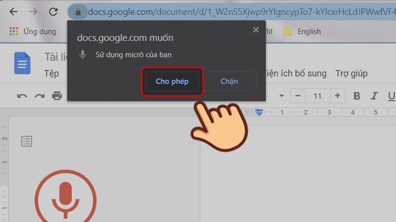 phần mềm chuyển giọng nói thành văn bản